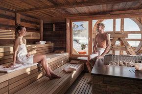 Wellnessurlaub im Bayerischen Wald